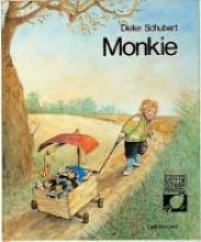 Dieter&Ingrid  Schubert Monkie Karton editie