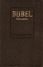 , Bijbel met Psalmen (ritmisch)