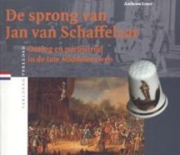 A. Janse , De sprong van Jan van Schaffelaar