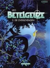 Leo Werelden van Aldebaran - Betelgeuze 02