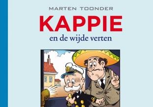Toonder,,Marten Kappie 141