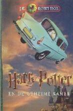 J.K. Rowling , Harry Potter en de geheime kamer