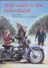 Selma Noort , Mijn vader is een motorduivel