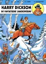 Pascal,Zanon/ Vanderhaeghe,,Christian Harry Dickson Hc06