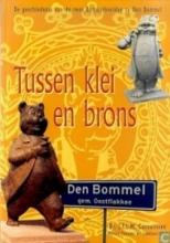 Bom H., J.f.l.m.  Cornelissen , Tussen Klei en Brons