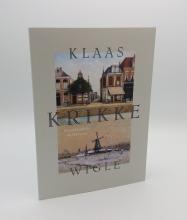 Linda  Trip Krikke - een schildersfamilie uit Heerenveen