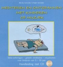 M.  Schneider, R.  Schneider Mediteren en ontspannen met kinderen