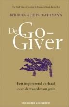 B. van den Burg De Go-Giver