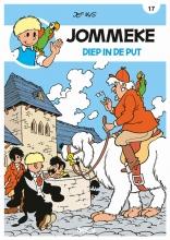 Jef,Nys Jommeke 017