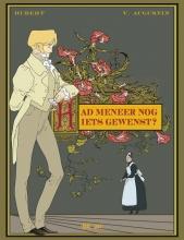 Virginie,Augustin/ Hubert Had Meneer Nog Iets Gewenst Hc01