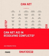 Latar Noam, Can Art Aid in Resolving Conflicts?