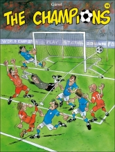 Gürsel,,Gürcan Champions 10