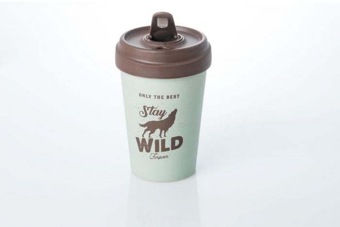 Chi-bcp277,Bamboocup stay wild
