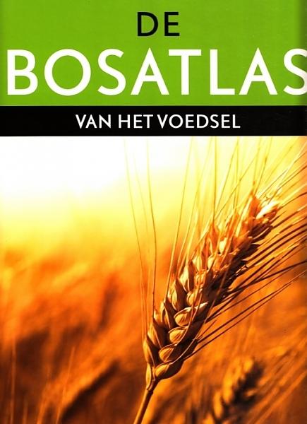 ,De Bosatlas van het voedsel