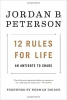 Peterson Jordan, 12 Rules for Life