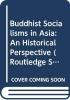 , Buddhist Socialisms in Asia