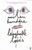 Milan Kundera, Laughable Laughs