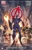 Hickman, Jonathan, Avengers 1