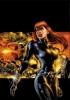 D. Grayson & G.  Rucka, Black Widow Itsy-bitsy Spider