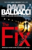 <b>David Baldacci</b>,Fix