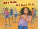Ruiz-Flores, Lupe, Let`s Salsa / Bailemos salsa