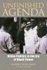 Williams, Junius W., Unfinished Agenda