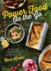 Rens Kroes, Power Food On the Go