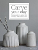 H. Carr, Carve Your Clay