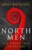Haywood John, Northmen