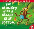 Smallman, Steve, Monkey with a Bright Blue Bottom