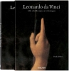 <b>Johannes Nathan, Frank Z&ouml;llner</b>,Leonardo da Vinci. Alle schilderijen en tekeningen