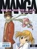 Crilley, Mark, Manga Master Class