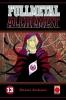 Arakawa, Hiromu, Fullmetal Alchemist 13