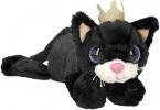 ,<b>Topmodel knuffel zwart kat - etui</b>