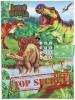 ,<b>Dino world dagboek met geheime code</b>