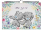 ,<b>Familieplanner kalender 2020 me to you</b>