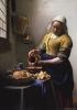<b>Puz-382</b>,Keukenmeid - vermeer - puzzel - puzzelman - 1000 - rijksmuseum