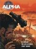 Queireix Alain,  Herzet , Alfa - Eerste Wapenfeiten 05