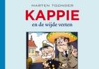 Marten Toonder, Kappie en de Wijde Verten
