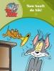 Tom en Jerry Tom Heeft de Hik, Tom en Jerry