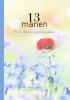 ,<b>Modron Jaarboek 2018; 13 Manen Om Je Dromen Waar Te Maken</b>