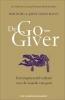 <b>Bob Burg &amp; John David Mann</b>,De Go-Giver