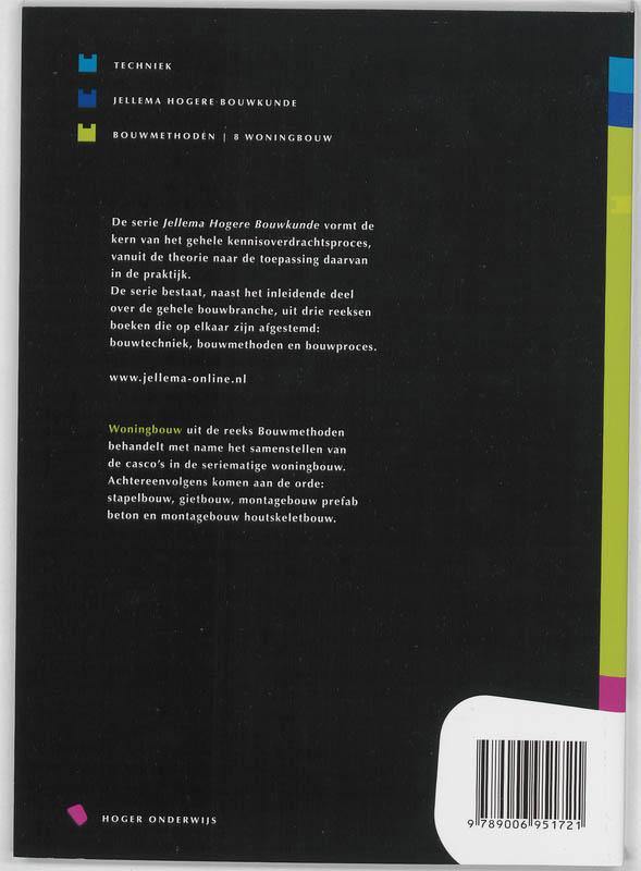 D. Noy, H. Maessen, P. van Boom, J.G.M. Raadschelders, M.M.J. Vissers,Jellema Woningbouw