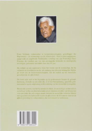 F. Veldman,Levenslust en Levenskunst