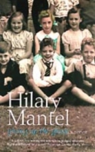 Hilary,Mantel Giving up the Ghost