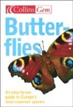 Michael Chinery Butterflies