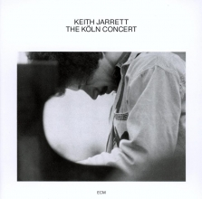 The Kln Concert. Musik-CD