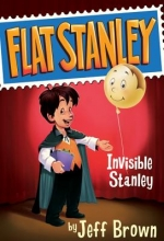 Brown, Jeff Invisible Stanley