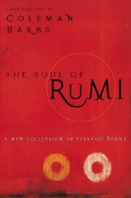 Barks, Coleman The Soul of Rumi