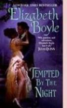 Boyle, Elizabeth Tempted By the Night